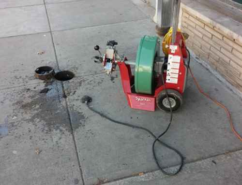 What is Drain Cleaning?