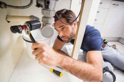 plumbing repair erie pa