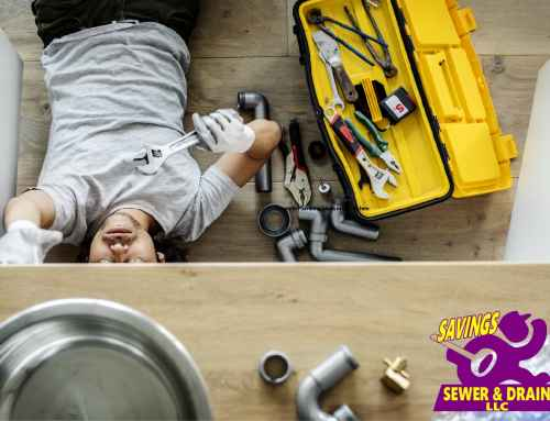 Common Plumbing Issues in the Kitchen